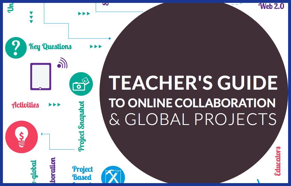 iEARN Teacher's Guide