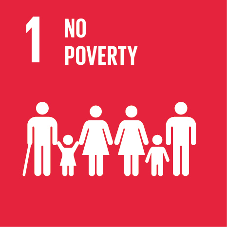 The first UN Sustainable Development Goal: No Poverty