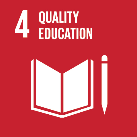 The fourth UN Sustainable Development Goal: Quality Education