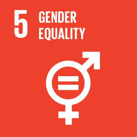 The fifth UN Sustainable Development Goal: Gender Equality