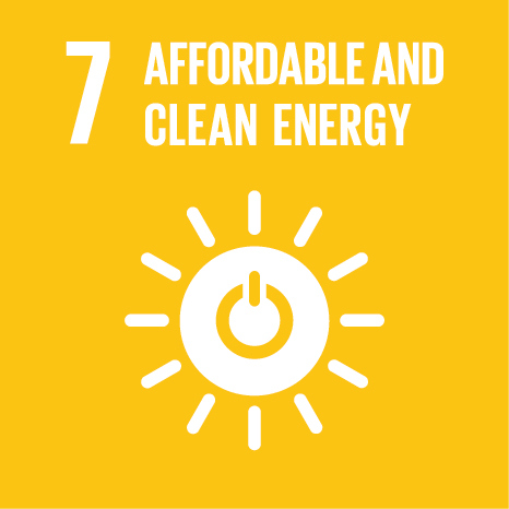 The seventh UN Sustainable Development Goal: Affordable & Clean Energy