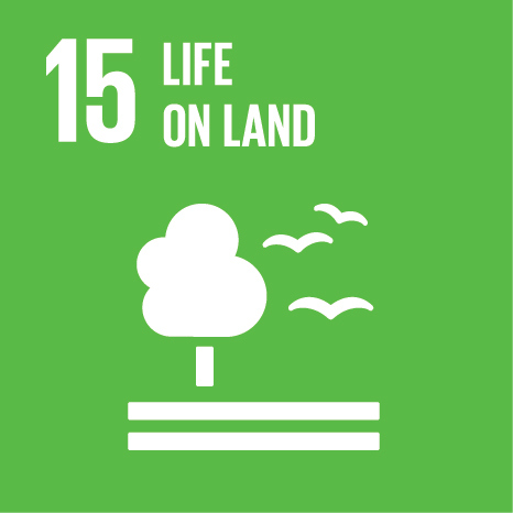 The fifteenth UN Sustainable Development Goal: Life On Land